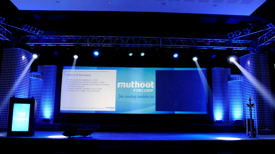 Muthoot Annual Sales Congress
